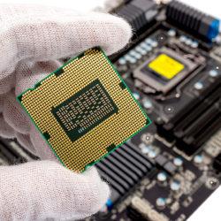 Лучшие процессоры 2020 года