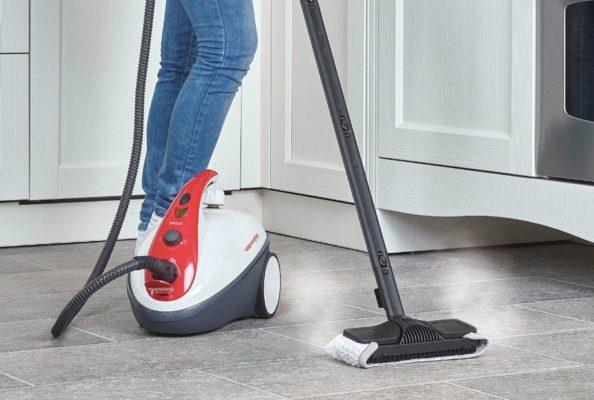 Лучшие моющие пылесосы для дома 2020