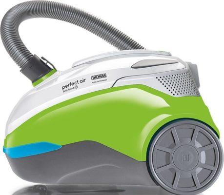 Лучшие пылесосы сухой уборки для дома 2020
