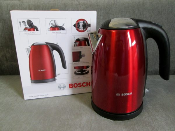 Bosch TWK