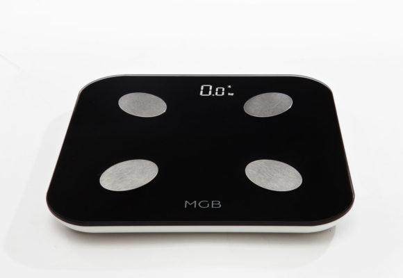 MGB Body fat scale