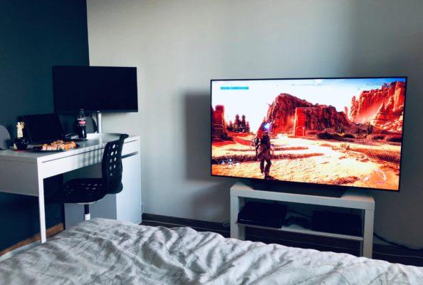 OLED LG OLED55C9P 54.6 (2019)