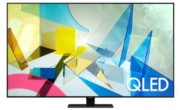 QLED Samsung QE75Q87TAU 75 (2020)