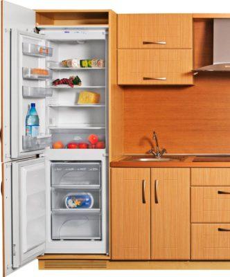 Лучшие холодильники 2020 года