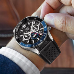 Лучшие бренды швейцарских мужских часов