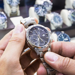 Лучшие бренды мужских часов: от недорогих до премиум класса