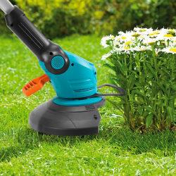 10 лучших аккумуляторных триммеров для травы