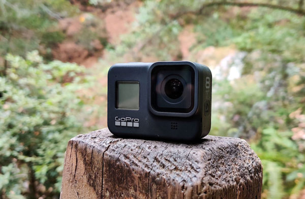 GoPro HERO8 Black Edition (CHDHX-801-RW)