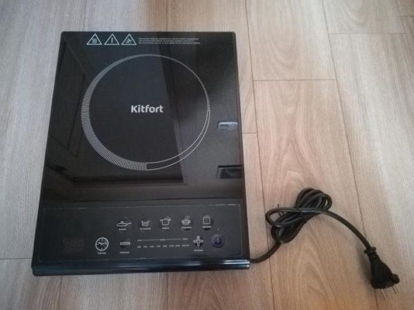 Kitfort KT-114