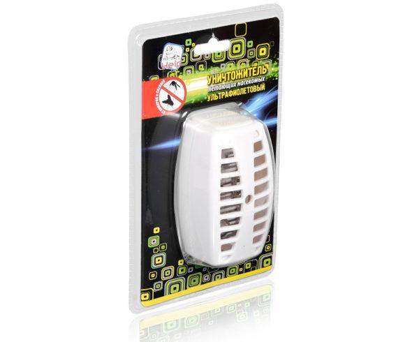 Help-Набор-для-защиты-от-мух-и-комаров-(ультрафиолетовый-уничтожитель-и-фумигатор)