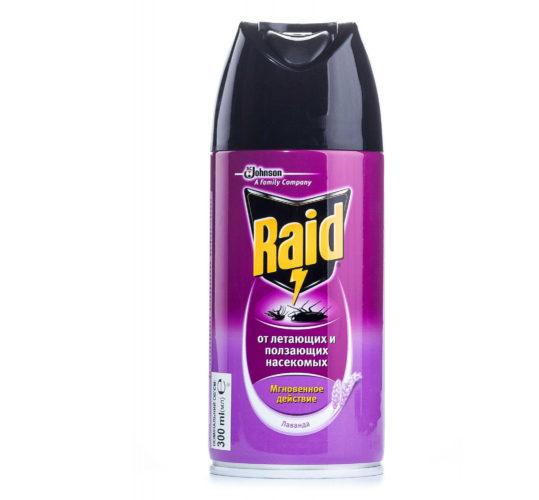 Raid-от-ползающих-и-летающих-насекомых-с-запахом-лаванды