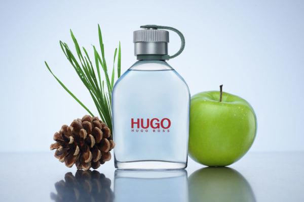 HUGO BOSS – HUGO