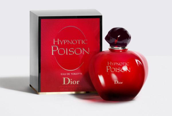 Hypnotic Poison от Dior