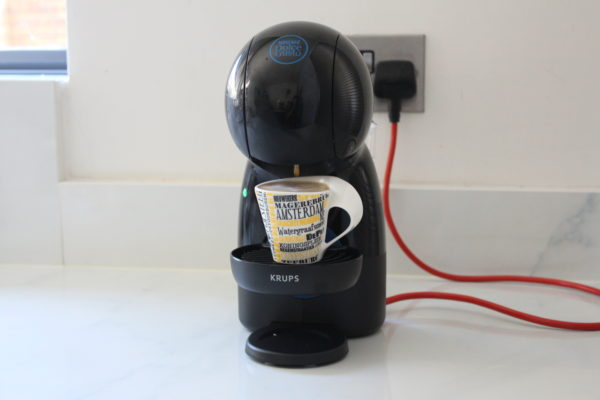 Krups KP1A01-KP1A05-KP1A08 Dolce Gusto Piccolo XS