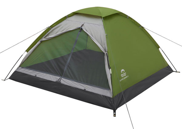Jungle Camp Lite Dome 2