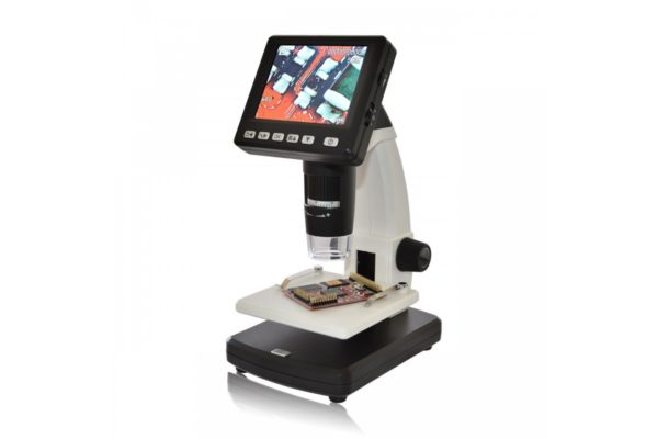 DigiMicro LCD