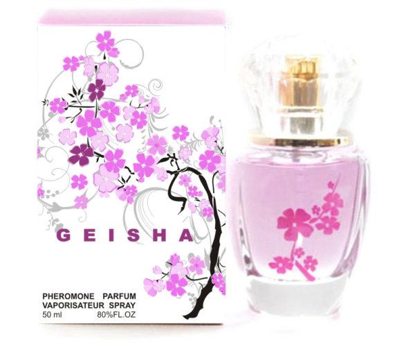Geisha Izyda