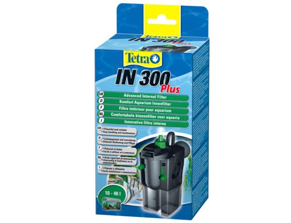 Tetra-IN-300-plus