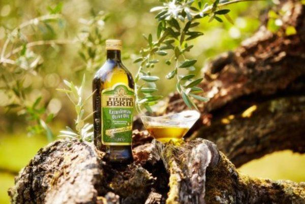 Оливковое масло Filippo Berio extra virgin