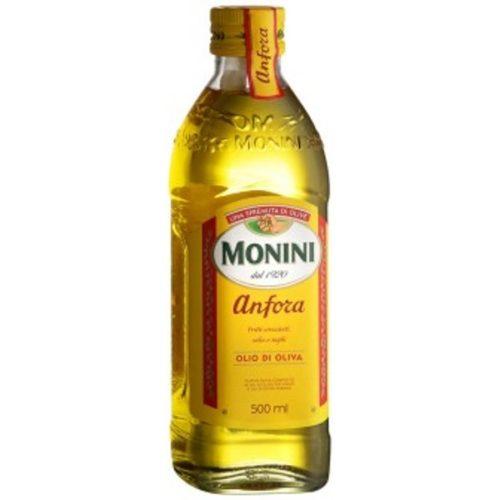 Оливковое масло Monini Anfora фильтрованное