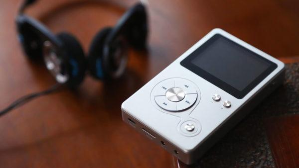 MP3-pleer
