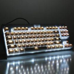 10 лучших клавиатур с подсветкой