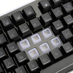 8 лучших мембранных клавиатур