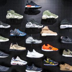 15 лучших брендов производителей кроссовок