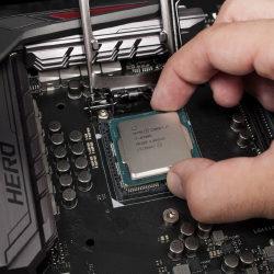 10 лучших процессоров для ноутбука 2020