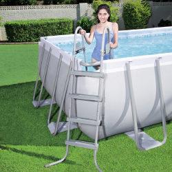 Как выбрать каркасный бассейн или 17 лучших бассейнов для дачи 2020