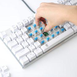 10 лучших механических клавиатур