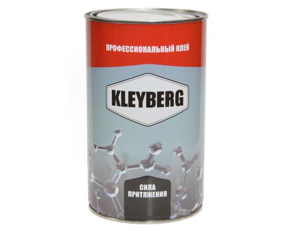 Клей Kleyberg 900 И полиуретановый (1 л) Десмокол