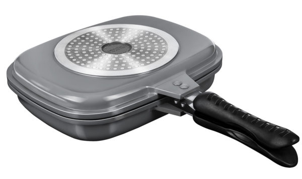 Сковорода-гриль-REDMOND-RFP-A2803I