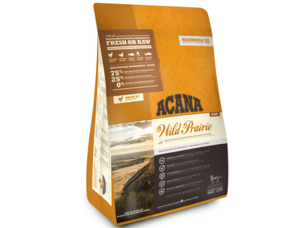 Acana-Regionals-Wild-Prairie-беззерновой-домашняя-птица