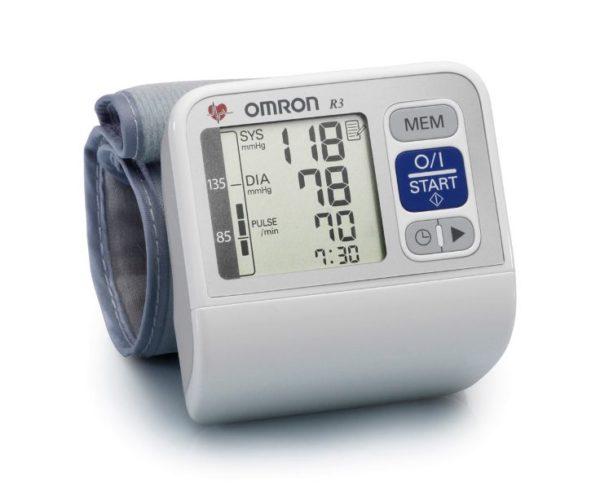 Omron R3 Opti