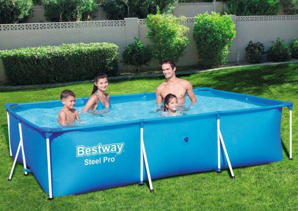 Bestway Deluxe Splash Frame 56078-56411
