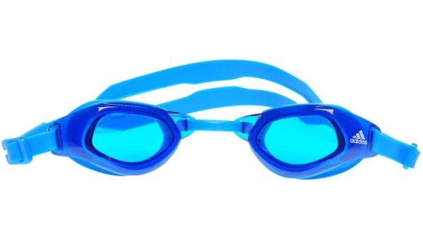 Очки для плавания Adidas Persistar FITJR (синий)