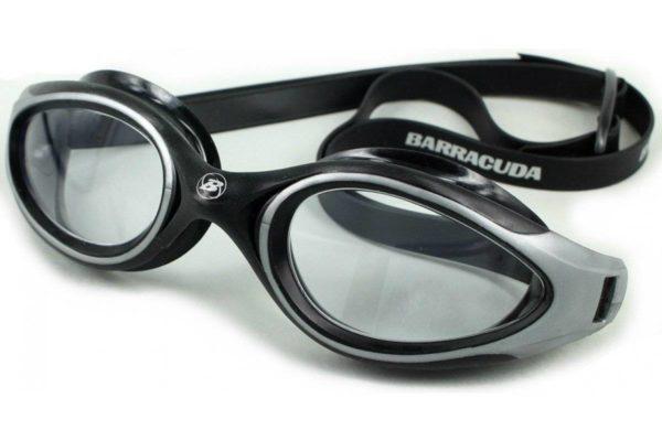 Barracuda Aquatec, 35125, черный, зеленый