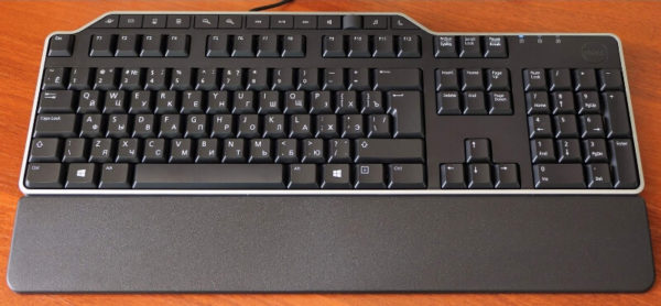 DELL-KB522-Wired-Business-Multimedia-Keyboard-Black-USB