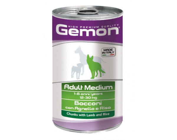 Gemon-Dog
