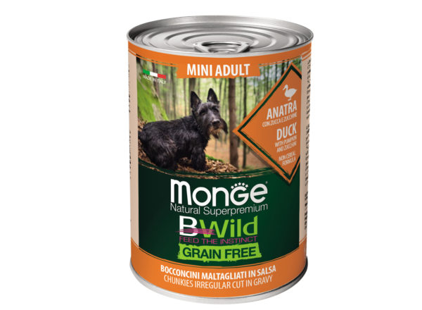 Monge-BWILD-Feed-the-Instinct-утка-с-тыквой,-с-цукини-(для-мелких-пород)