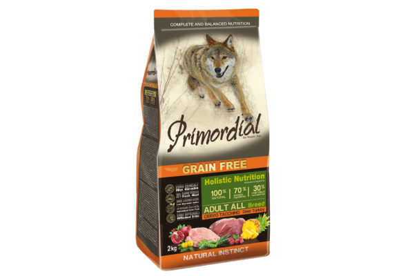 Primordial-Adult-All-Breed-оленина,-индейка