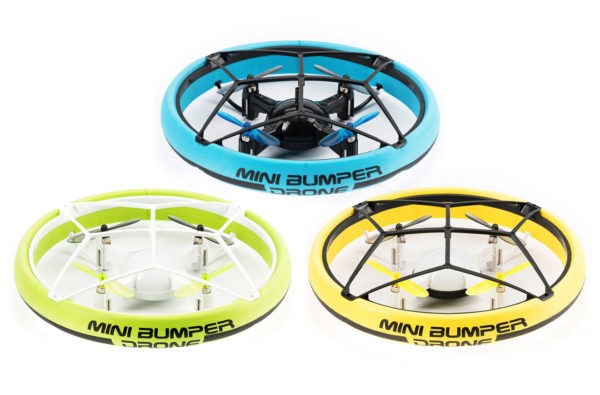 Silverlit-Bumper-Drone-Mini