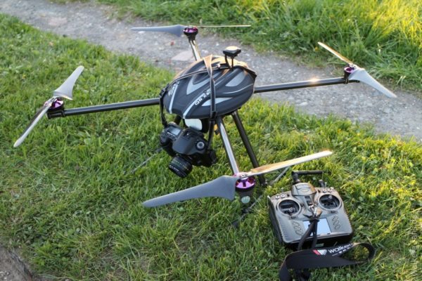 Walkera X800