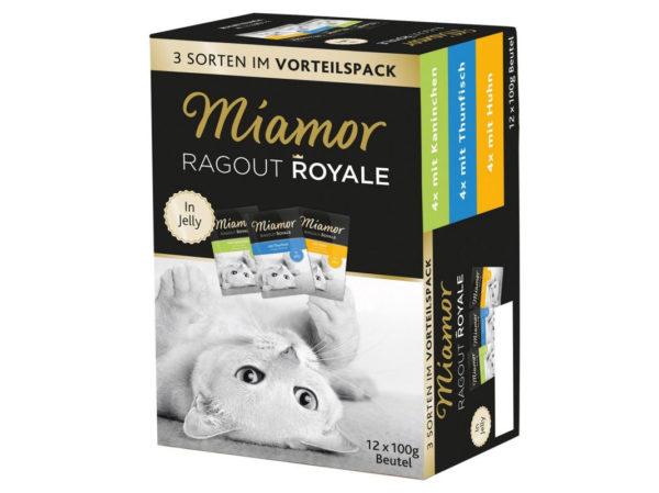 Паучи-Miamor-Ragout-Royal-для-котят-с-говядиной-в-желе