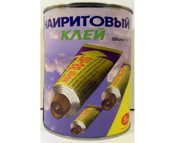 Клей-обувной-наиритовый-Новобытхим,-1л
