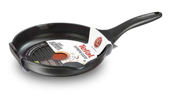 Сковорода-гриль-Tefal-Supreme-gusto-H1184074-26-см