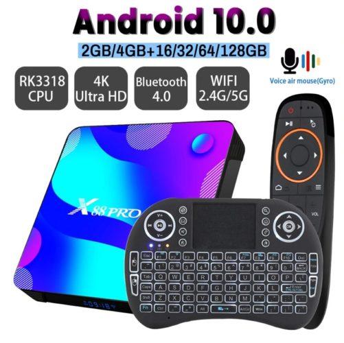 Transpeed X88 Pro