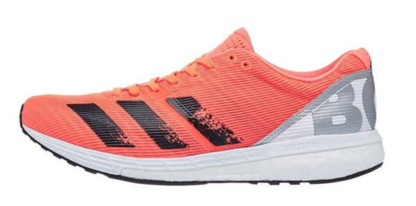 Adidas 2019-20 Adizero Boston 8 W