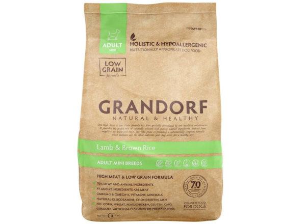 Grandorf-Ягнёнок-с-рисом-Мини